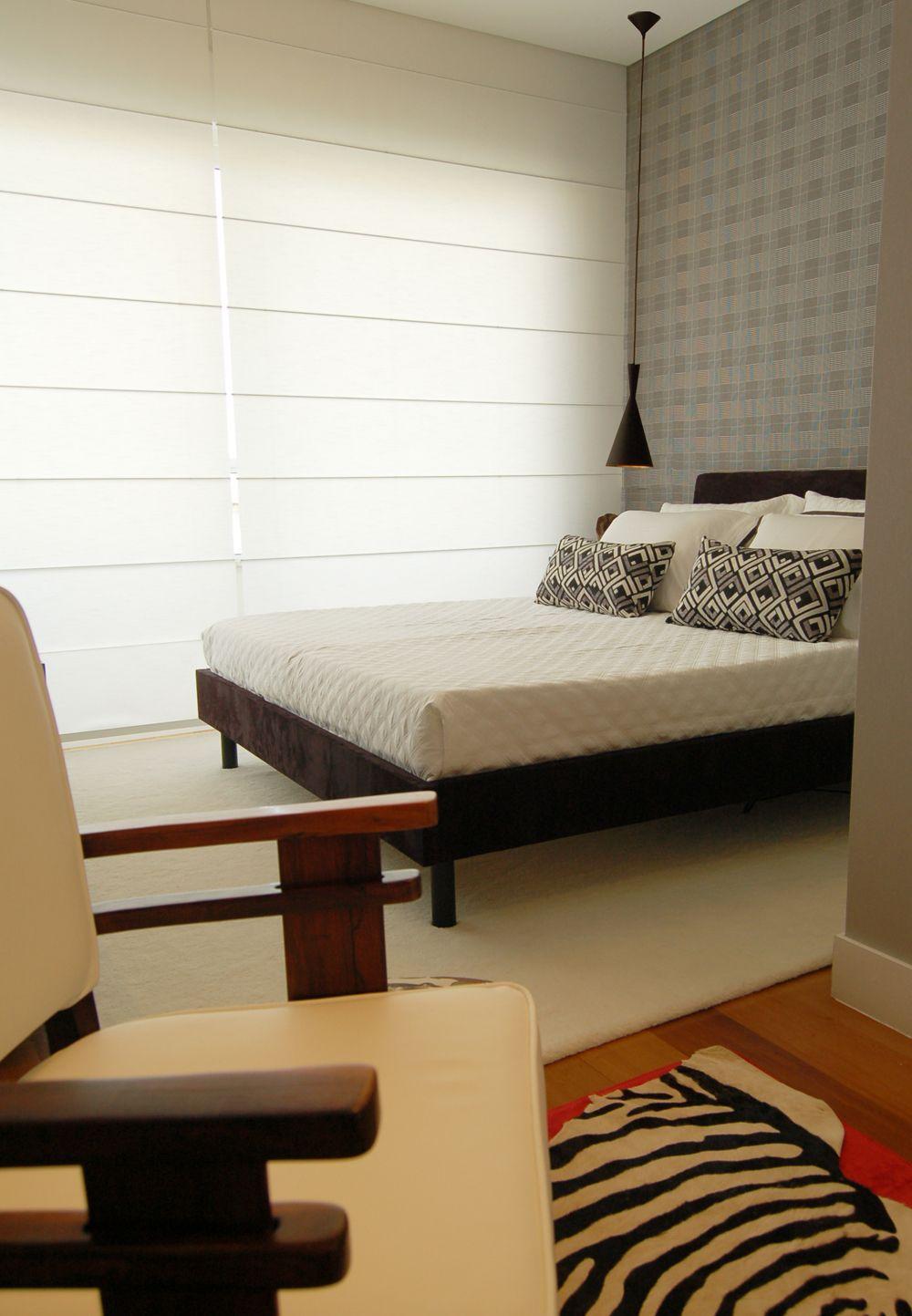 Romana Home Pinterest Decora O Interiores Dormit Rio E Moderno ~ Quarto Retro Vintage E Cor De Quarto De Casal