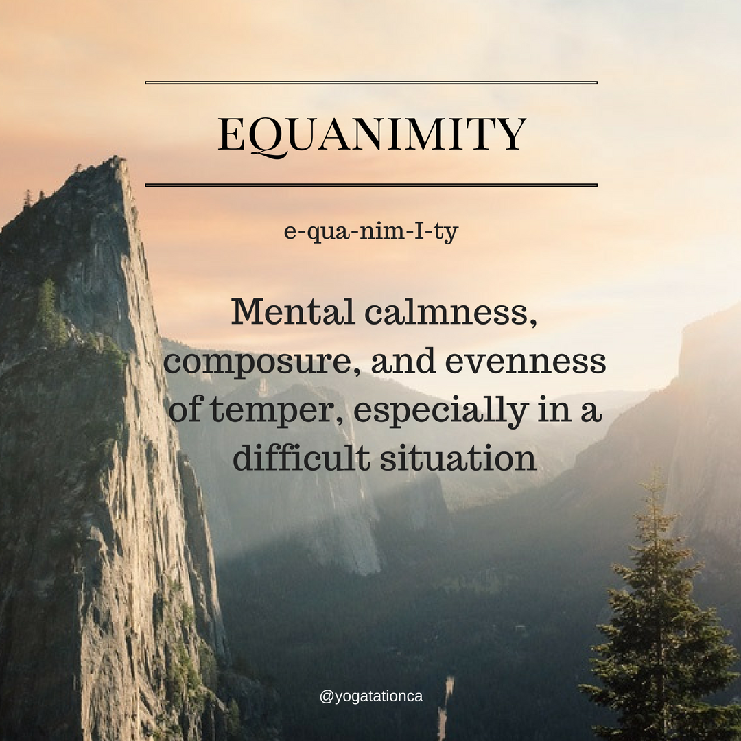Peace Is Hard >> Equanimity #40daysofsocial | Facts | Pinterest | Meditation, Mindfulness and Vipassana meditation