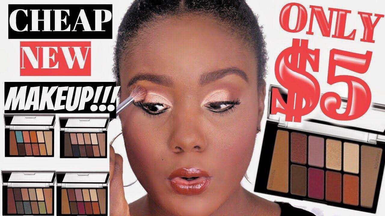 black women's makeup during the civil war