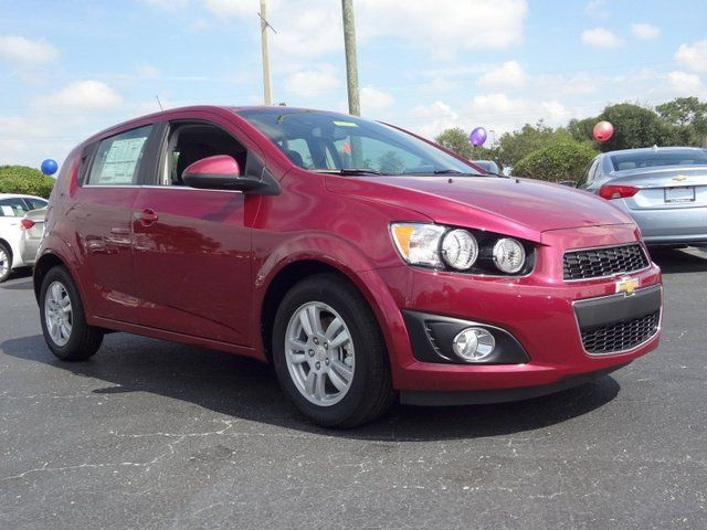 Chevrolet Sonic 2013 Car Reviews Second Hand Cars Vehicles And
