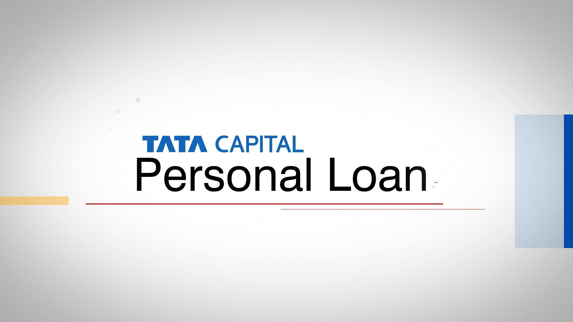 News Videos More How To Apply For A Tata Capital Personal Loan On Bankbazaar Com Music Videos News Check More At Https Rocks Personal Loans Tata Loan