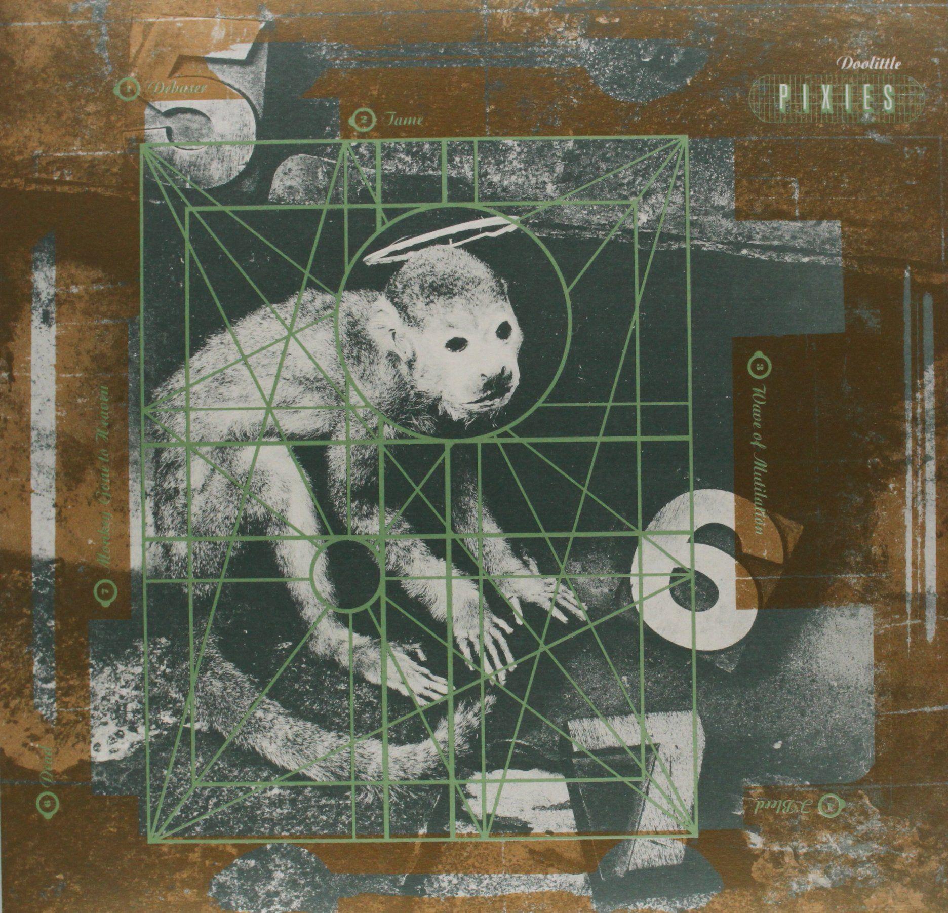 Doolittle Vinyl Vinyl Pinterest Album Covers