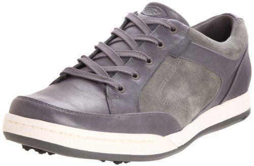 Callaway Footwear Men S Del Mar Golf Shoe Callaway 51 32 Spikeless Golf Shoes Golf Shoes Mens Golf Shoes