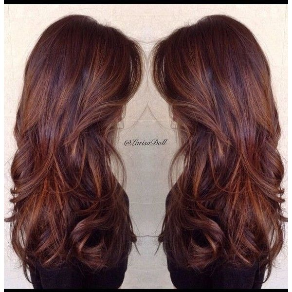 Caramel And Butterscotch Balayage Ombre I Want My Hair Like This So Much Beautiful Rich Warm Brown With Caramel And Butte Butterscotch Hair Hair Styles Hair