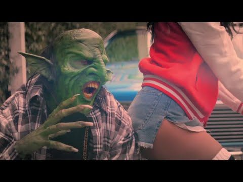 Nekrogoblikon - We Need A Gimmick [OFFICIAL VIDEO] - 2015