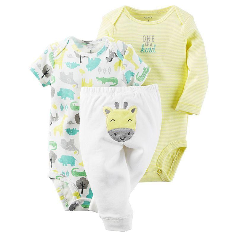 Giraffe Baby Booties Infant Size New Yellow /& Gray