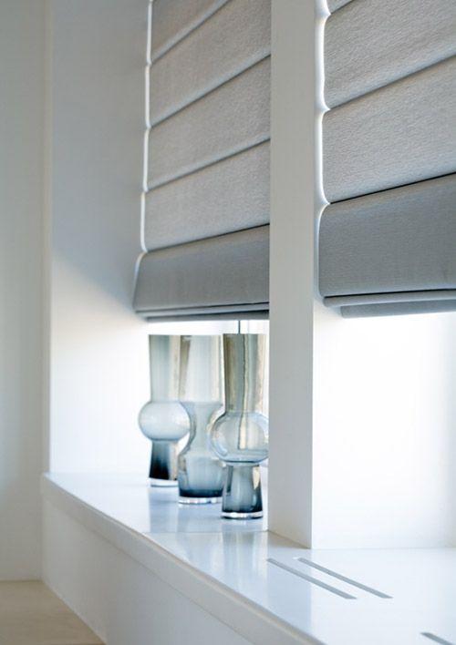 Ambientes com cortinas modernas Mais Cortinas Pinterest