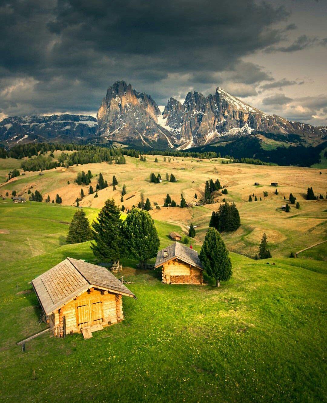 Domolite Mountains Italy