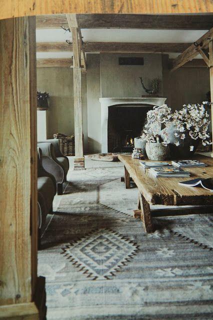 neutral bohemian #interiors