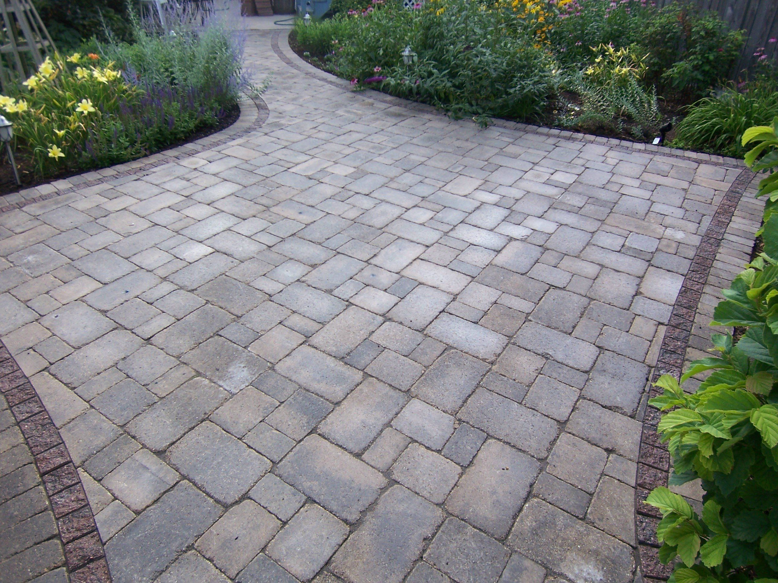 outdoor patio brick flooring google