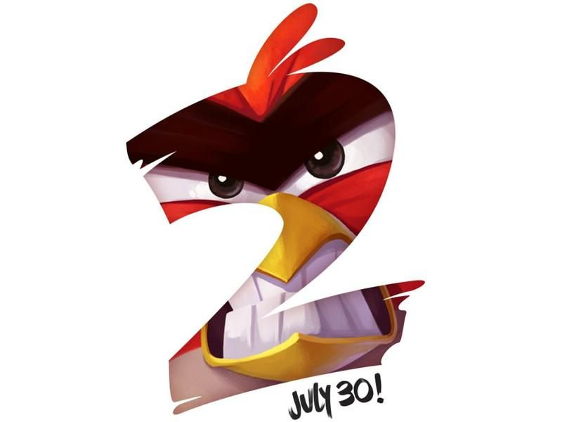 Angry Birds 2 will take pig-warfare to the next level on July 30 http://phon.es/1ecpb #android