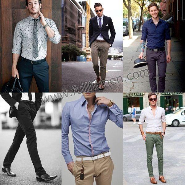 100 Best Dress Pants For Men To Look Dashing Pants For Men Mens