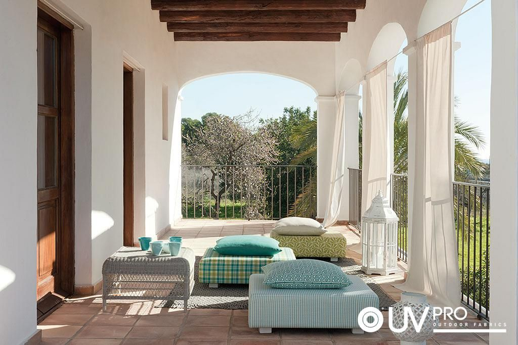 GET OUT Image 5 Outdoor fabric, Outdoor furniture sets