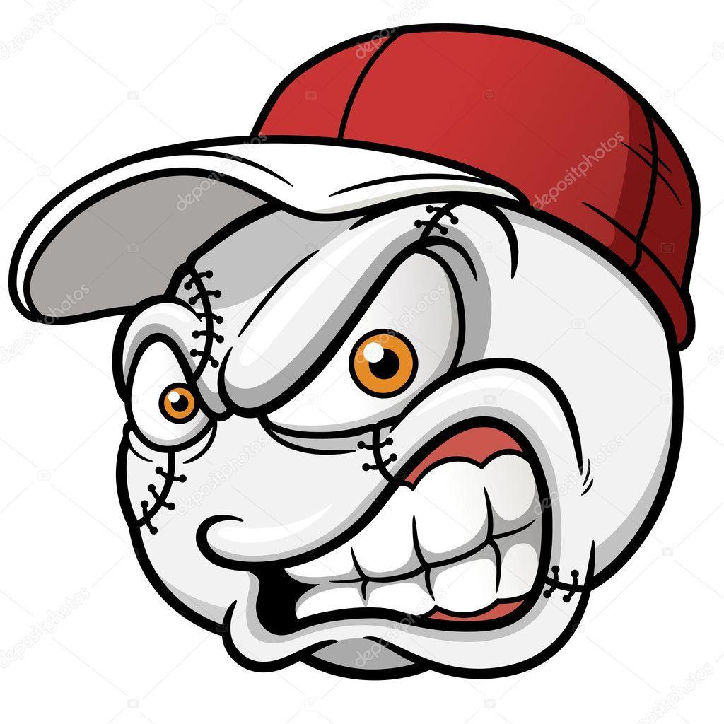 T Shirt T Shirt Design Baseball Art Cartoon Art Cartoon Illustration