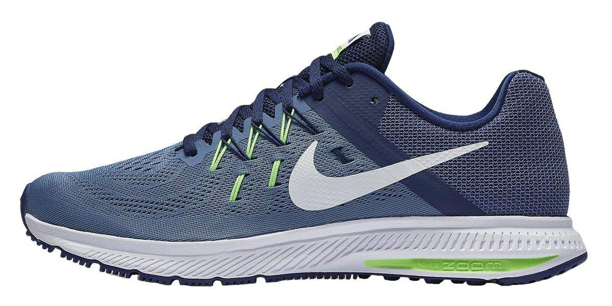 420e593f48b35 Nike 807276 Zoom Winflo 2 Koşu Ayakkabısı