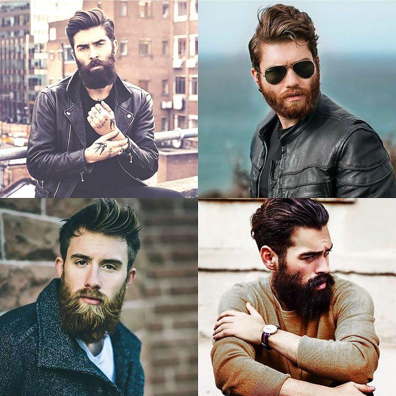 27 fantastische Bartstile für Männer im Jahr 2020 - Eine
