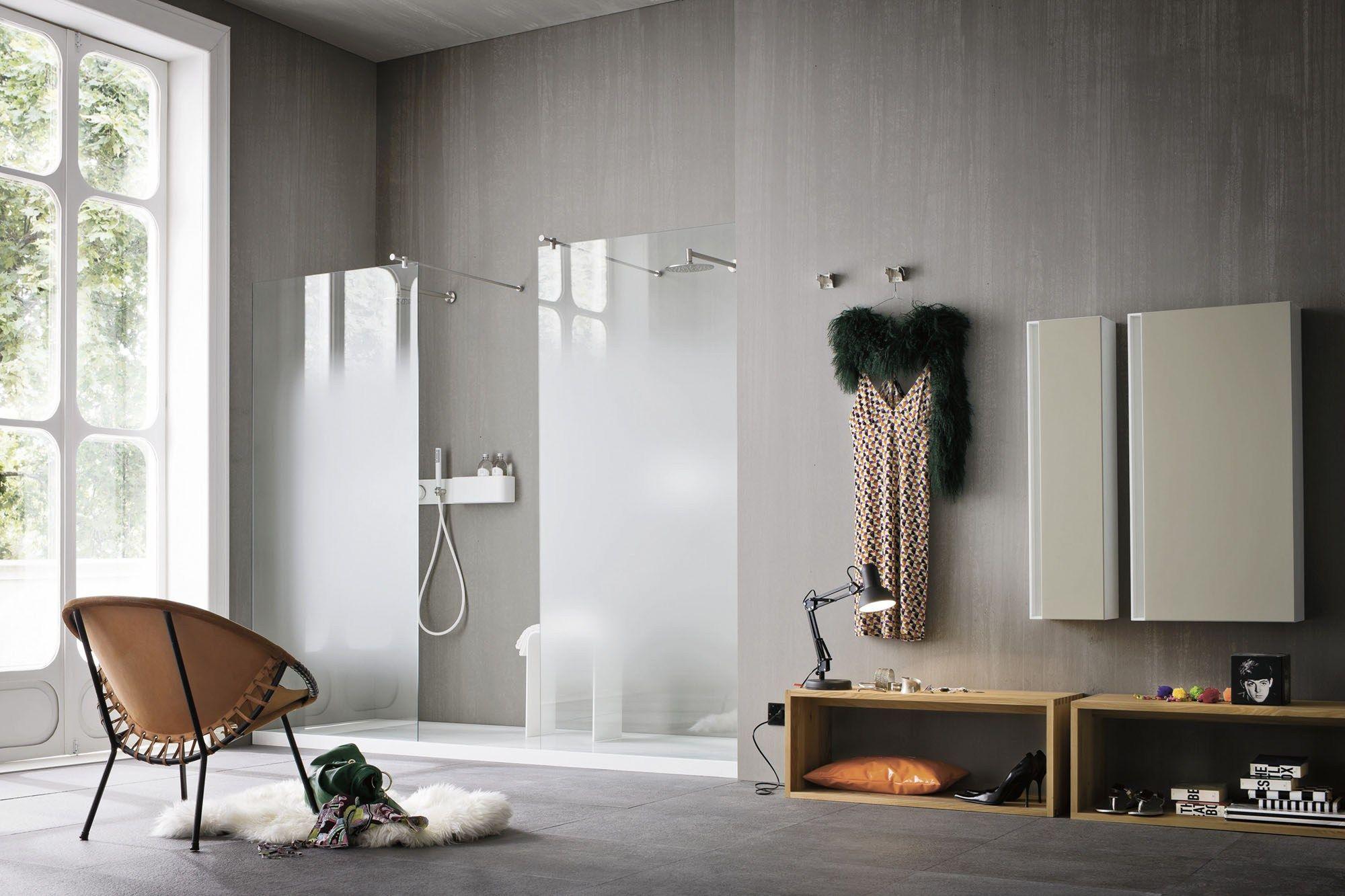 Ergo Nomic Mobile Bagno By Rexa Design Design Giulio Gianturco