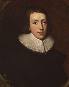John Milton – Wikipédia, a enciclopédia livre   Poetas ...