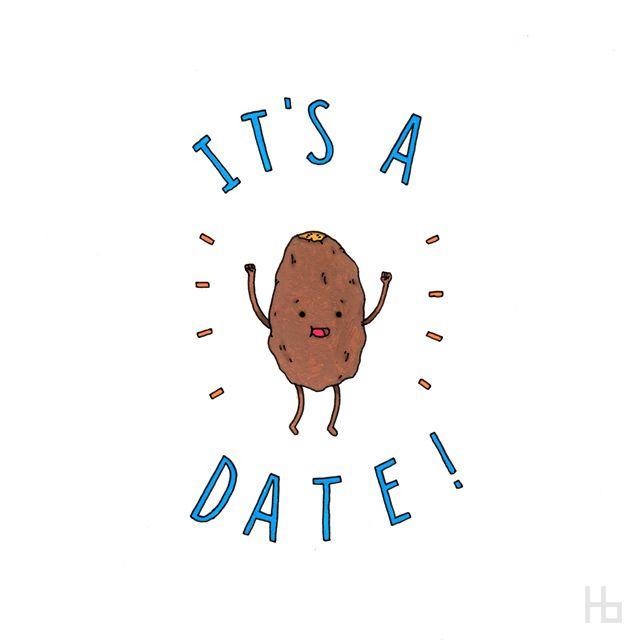 Was it a date
