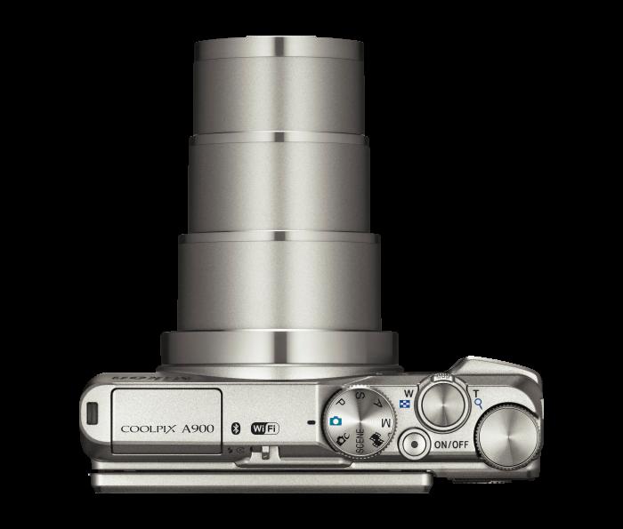 Nikon Coolpix A900 Compact camera, Nikon coolpix, Coolpix