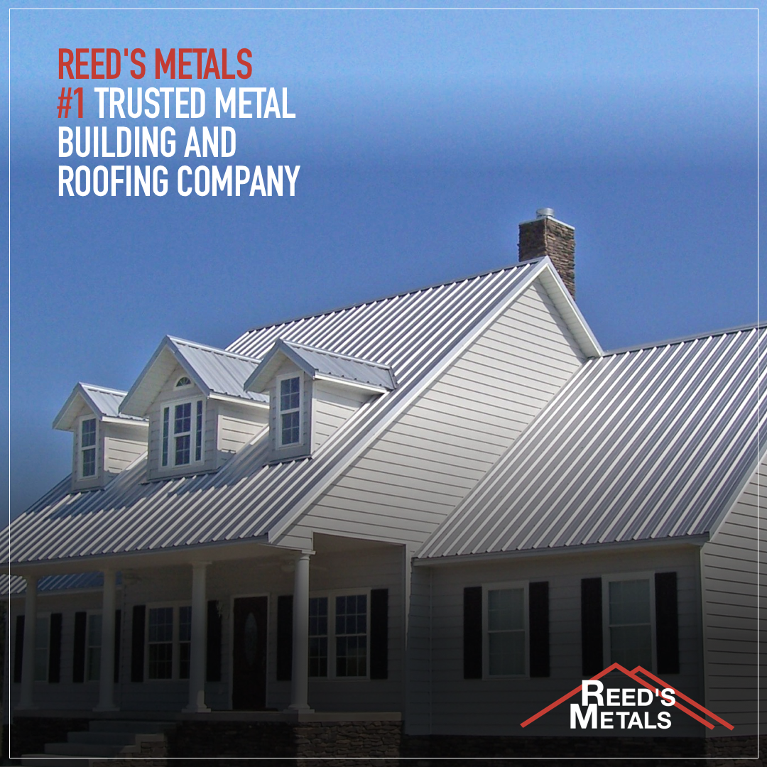 1 Trusted Metal Building Metal Roofing Company In 2020 Metal Buildings Metal Roof Roofing