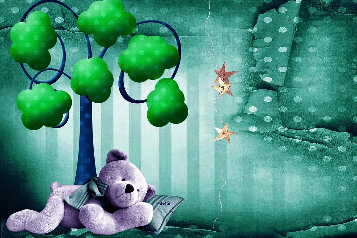 Free Teddy Bear Animation Wallpapers For Kids Toddlers Canon Eos Couple Teddies Hd Pictures Images