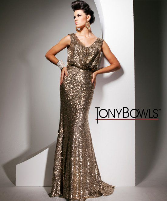 11353-gorgeous gold prom dress 2013 | wedding fever | Pinterest ...