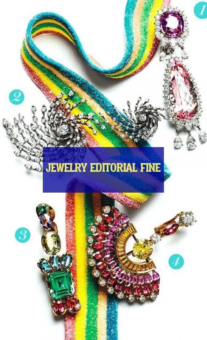 Photo of Jewelry editorial Fine ; schmuck editorial fine | 10.10.2019,  #EDITORIAL #Fine #finejewelrye…