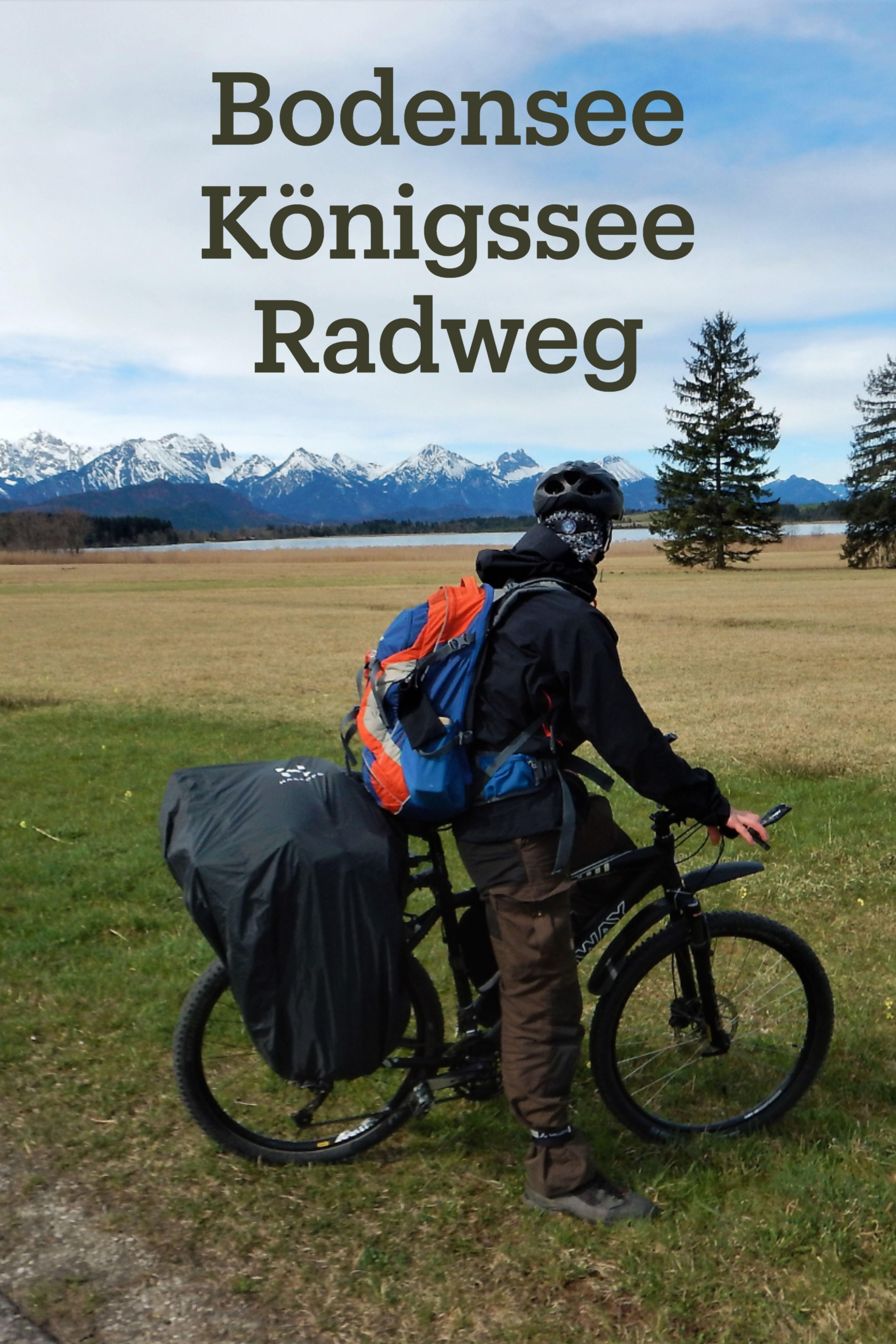 Bodensee Konigssee Radweg In 2020 Bodensee Radweg Lindau