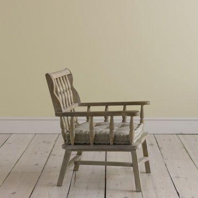 Emma – Vintage Handmade Weathered Wood Chair Emma | Loaf