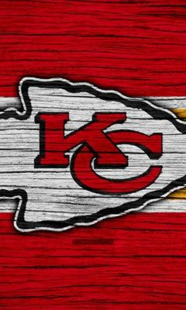 Kansas City Chiefs NFL American Conference 4k wooden