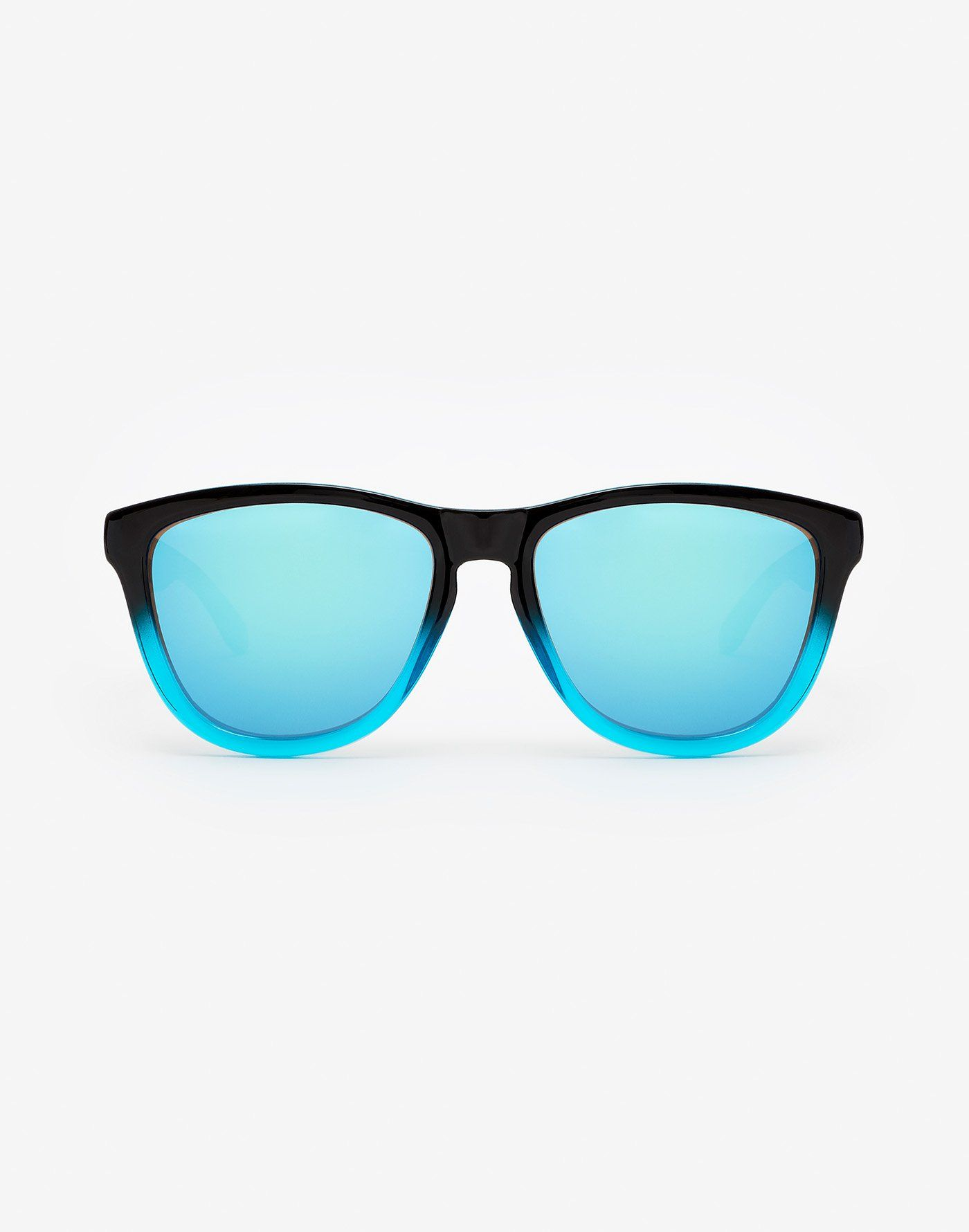 Fusion · Clear Blue One Blue, Shades of turquoise
