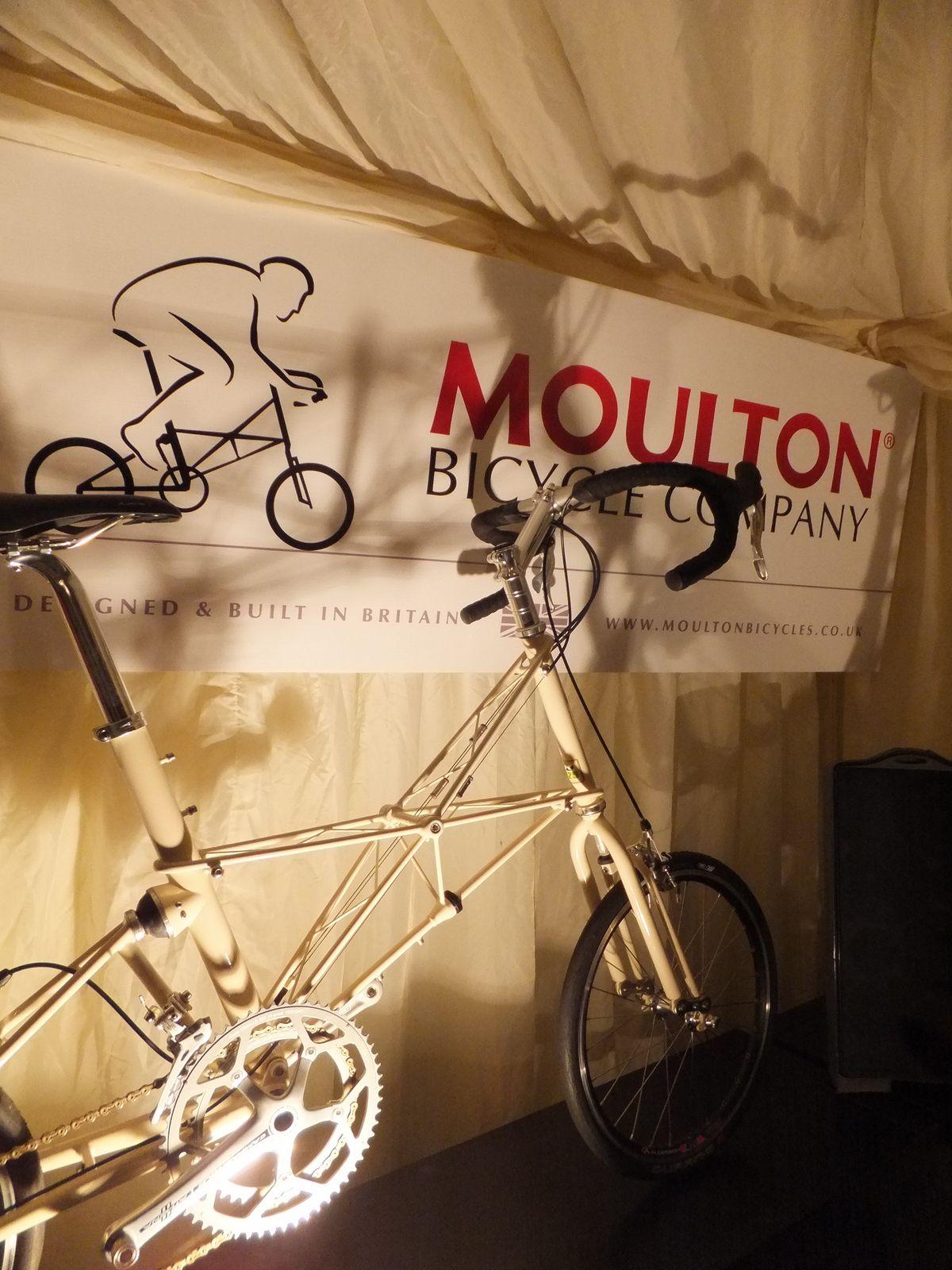 Moulton Bicycle Company Bicycling And Bike Stuff