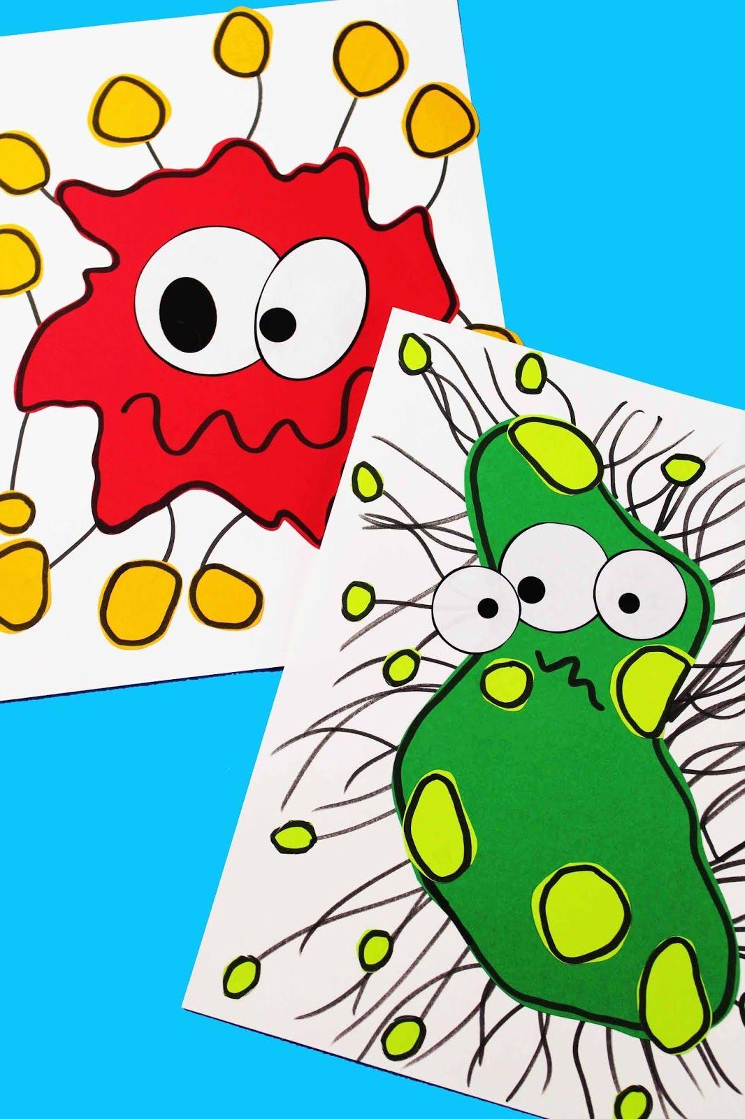 Germ Craft