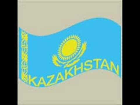 kazakhstan national anthem from borat