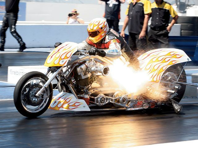 The All Harley Drags Drag Bike Racing Motorcycles Motorcycle