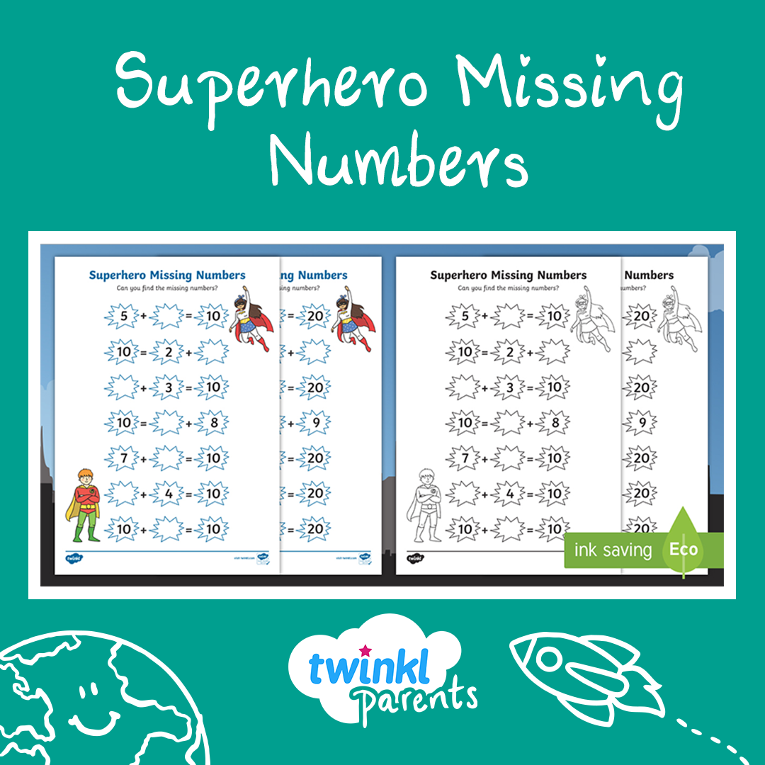 Help Your Child Engage With Maths At Home By Using Their