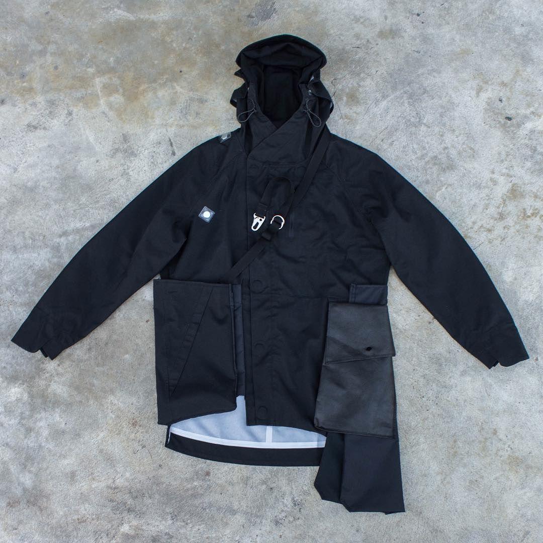 318949826 urban techwear | V-V | Fashion, Cyberpunk fashion, Urban fashion