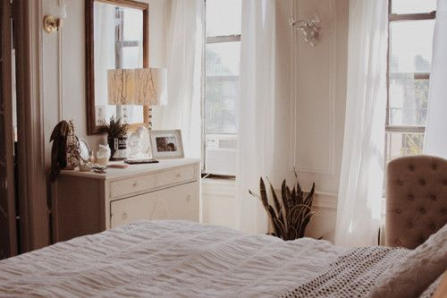 brooklyn crown heights one-bedroom apartment, nyc ...