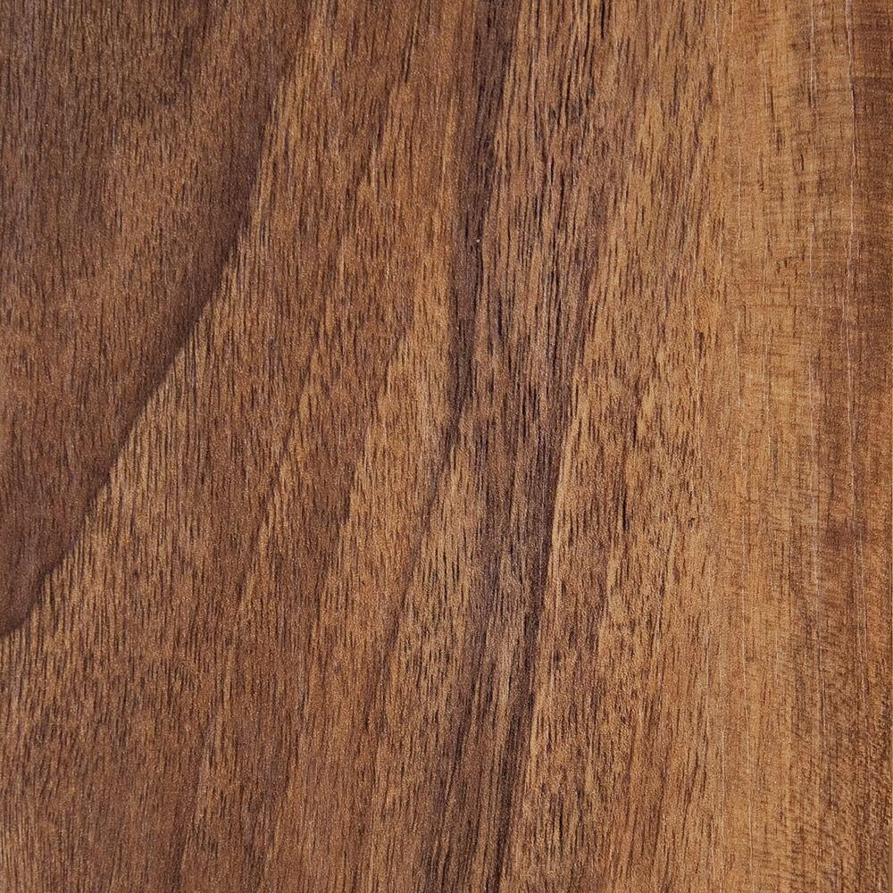 Home Decorators Collection Hand Scraped Walnut Plateau 8 Mm Thick X 5 9 16 In Wide X 47 3 4 In Length Laminate Flooring 738 Sq Ft Pallet Hl1003 40 The Laminate Flooring Types Of Wood Flooring Home Decorators Collection