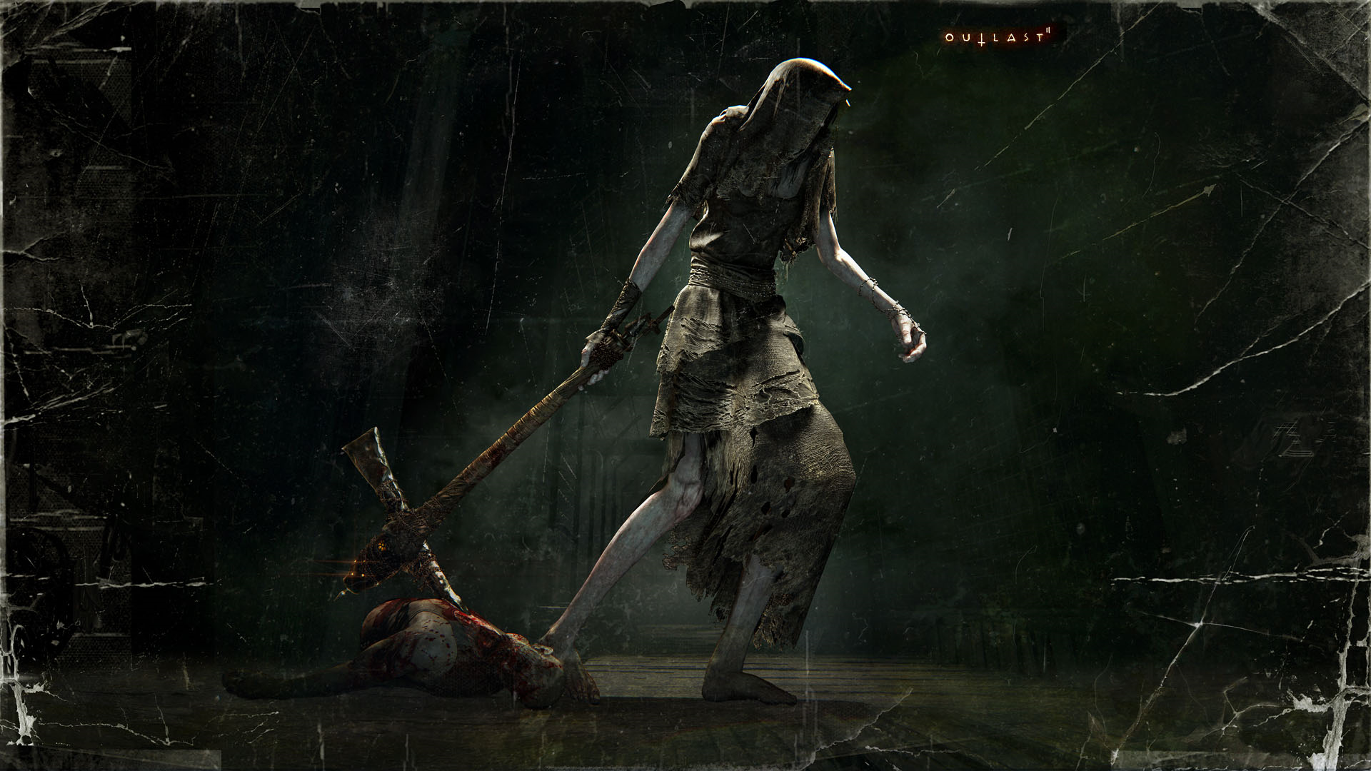 Marta Gallery Outlast Horror Game Creepy Drawings Outlast Game