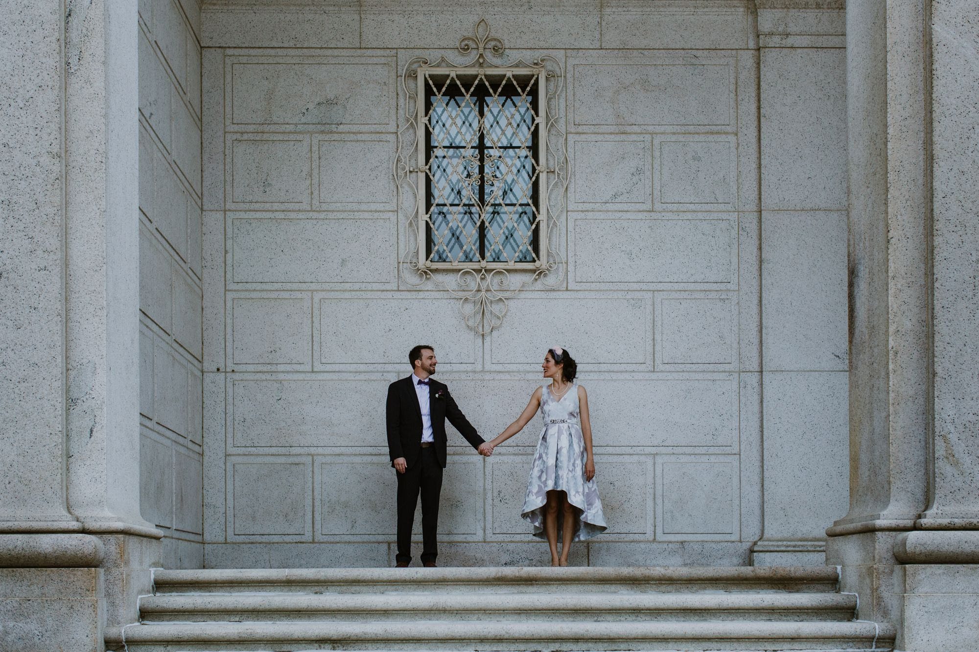 Lila and Steven\'s Cinco De Mayo Courthouse Wedding (Washington D.C. ...