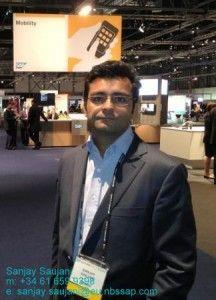 Sanjay Saujani Managing partner / EU business development SAP certified BI consultant with 20 years SAP experience