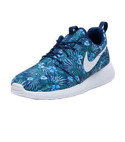 Nike Wmns Nike Roshe Une Impression Bas-tops Et Chaussures De Sport hh0g7q