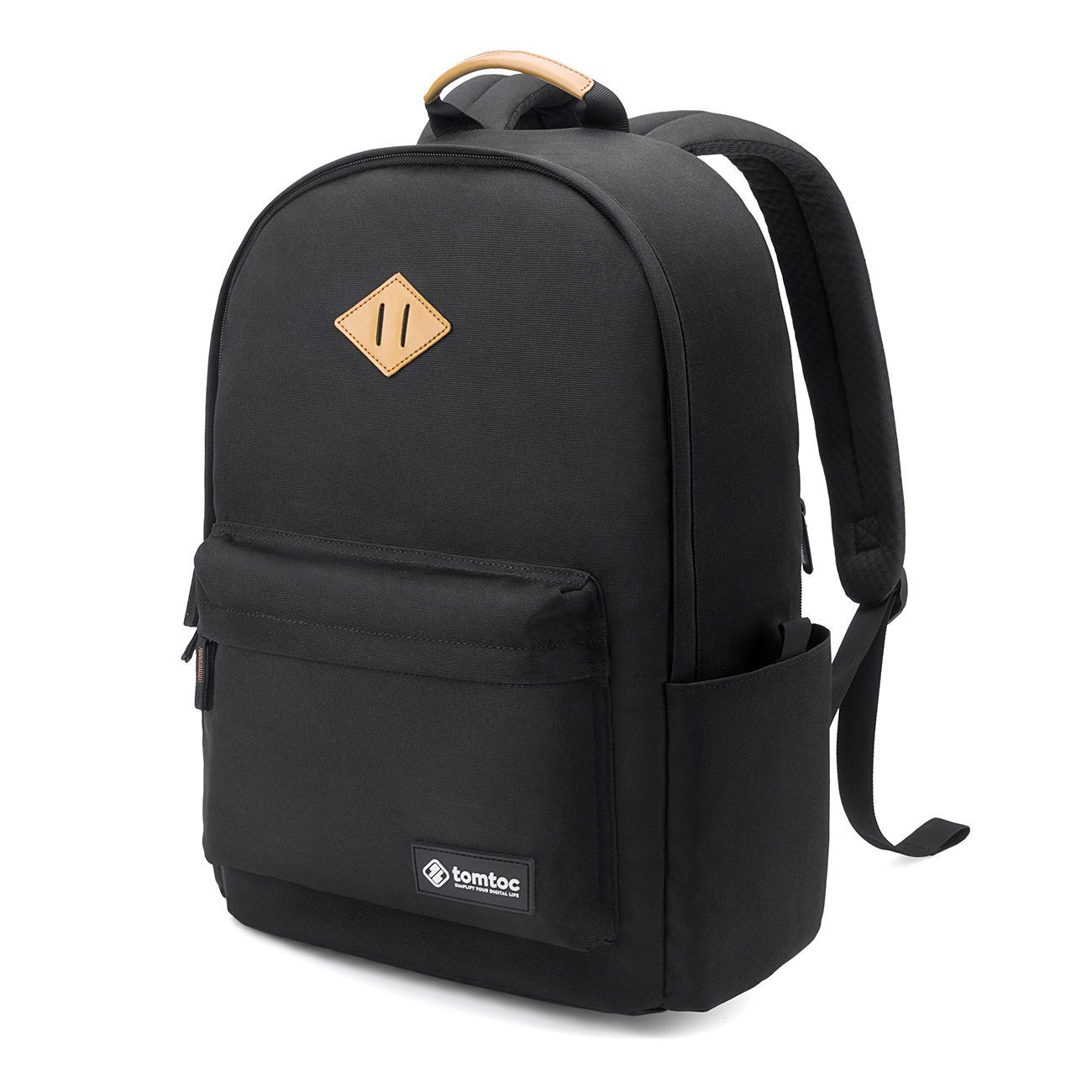 College Backpack Tomtoc 15.6 Inch Laptop Backpack Computer Bag Daypack