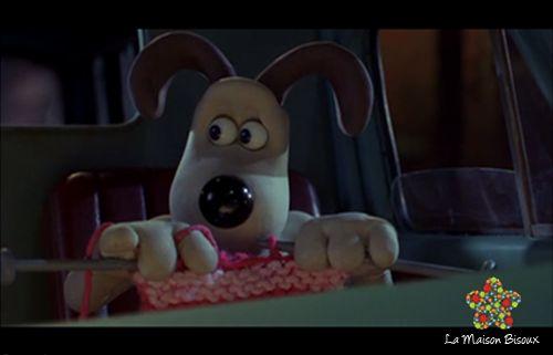 Cine tejeril: Wallace y Gromit: la maldición de las verduras | La ...