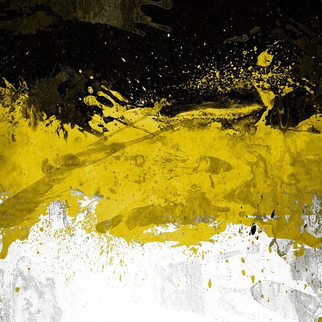 Pin By Keena Proctor On 711 Black Yellow Mix Colorblock Bkye Bkor Gyye Yellow Wallpaper Abstract Wallpaper Abstract