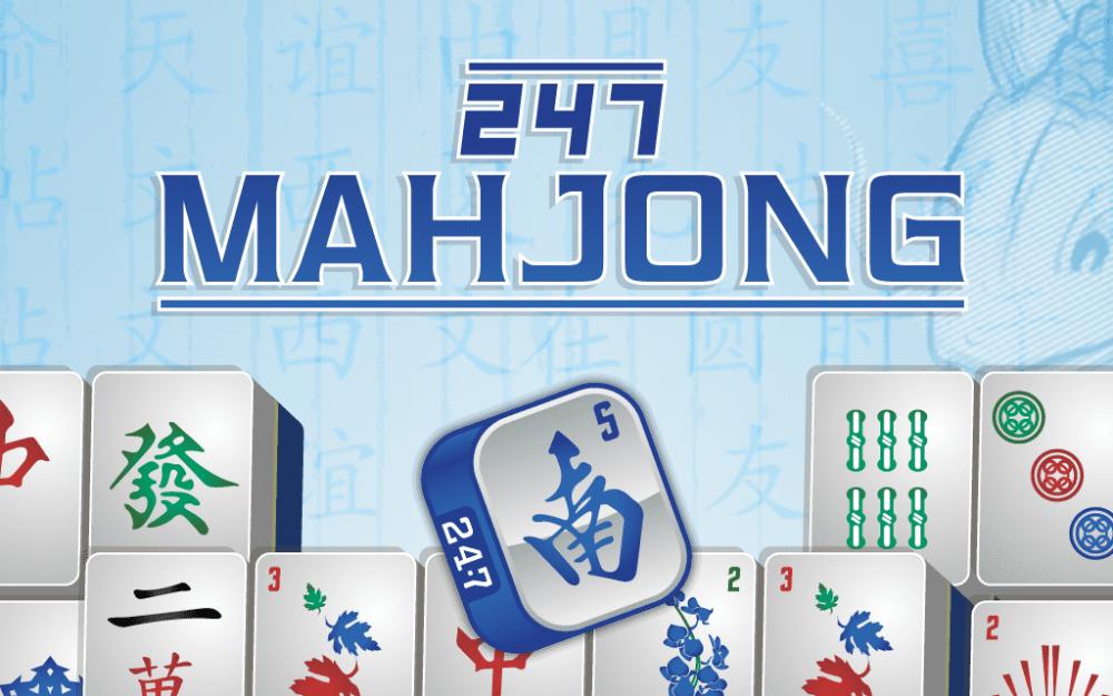 247 Games in 2020 Mahjong, Mahjong online, Casino games