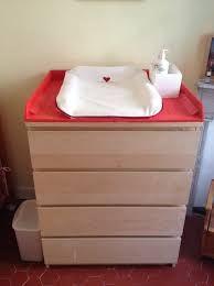 Changing Table Dresser Home Furniture Design