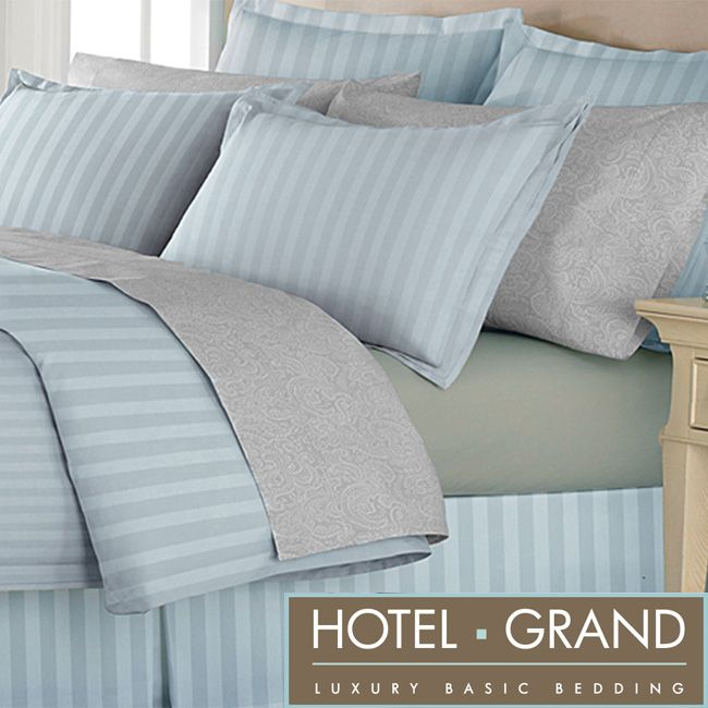 Hotel Grand Oversized 500 Thread Count